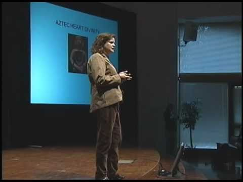 TEDxGrandValley - Maureen Wolverton - Soul Sustainability