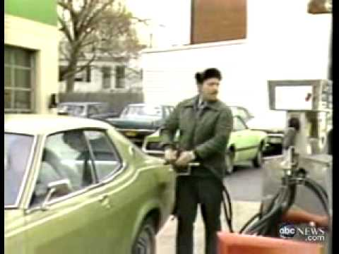 President Reagan Raised Gas Tax in 1983 for Road Construction