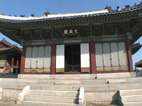 Royal Palaces of Seoul