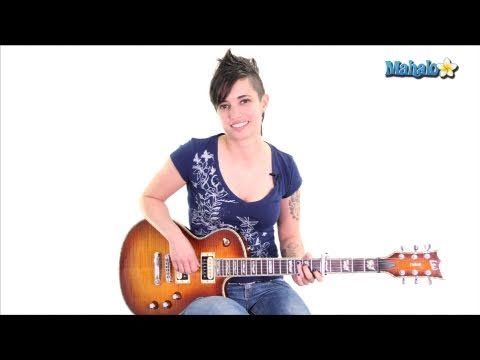 "Video A Day - ""You And I"" by Ingrid Michaelson on Guitar"