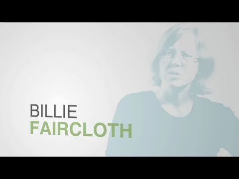 TEDxPhilly - Billie Faircloth - The beauty & mystery of the 2x4