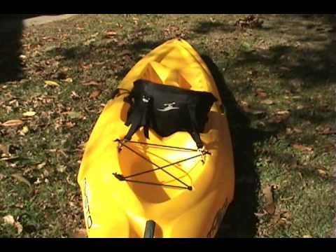 The Ocean Kayak Mysto:  Episode 25