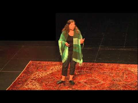 Regenerating the Wicomiss Society:  Gabrielle Tayac at TEDxChesterRiver
