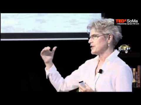 TEDxSoMa - Hilary Austen - Community and Innovators
