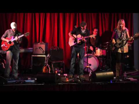 Waste This - Justin Sandercoe (Live with band at Bush Hall)