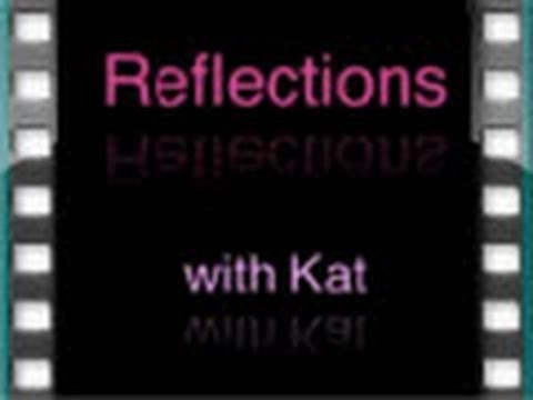 "Reflections with Student ""Kat"" (mathematics)"