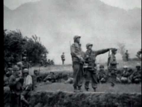 U.N. Counterattack (1951) Combat Bulletin No. 111