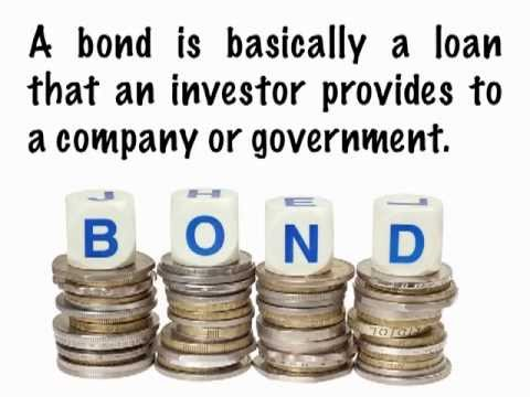 VV 28 - English Vocabulary for Finance: Bonds 1