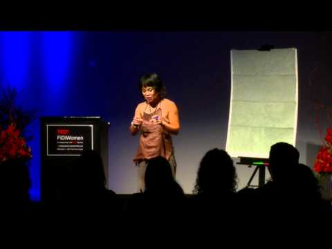 TEDxFiDiWomen - Maya Corinne - Architecture for a Conscious Creative Legacy