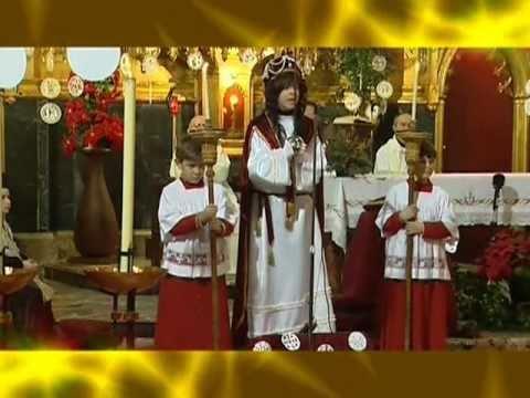 The chant of the Sybil on Majorca