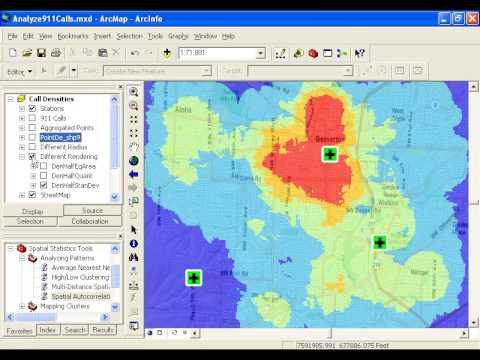 Performing Proper Density Analysis Part 2