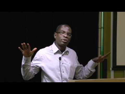 "Patrick Awuah:: ""Fostering Innovation as the Key to Lasting Change in Africa"", Talks at Google"