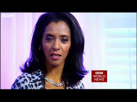 World News Today with Zeinab Badawi - BBC World News