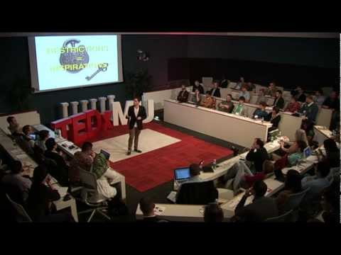 The Hidden Side of Innovation: Francesco Marconi at TEDxMU