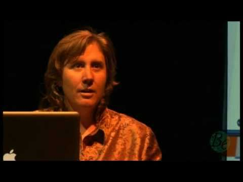 TEDxTasmania   Beth Fulton   Ecosystems Why we need to be addicted to Change