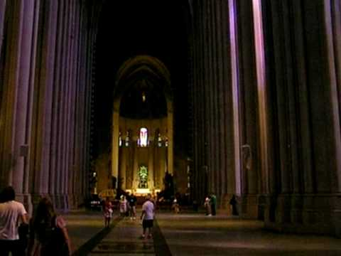 St John The Divine Cathedral, New York City