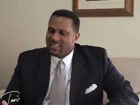 Tavis Smiley's Video Blog - 3/20/08 | PBS