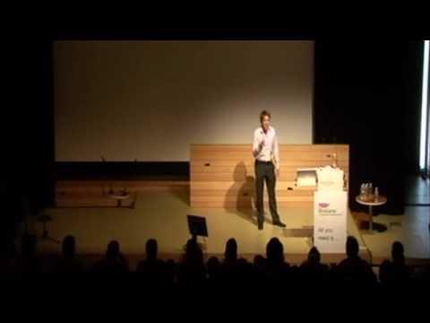 TEDxBrisbane-Richard Slater - All you need is... To Listen