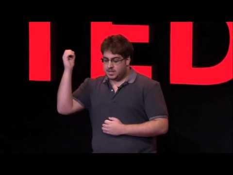 TEDxDoha - Ahmed Al Baker - From a Dream to Reality