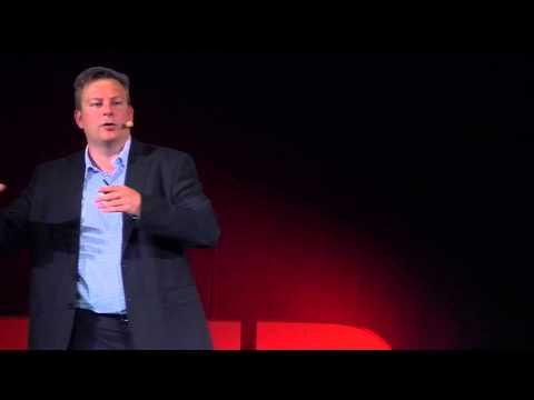 TEDxGhent - Bert Verdonck - Smart in business, fun in life!