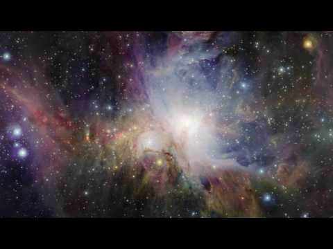 Orion Nebula, Buried Secrets