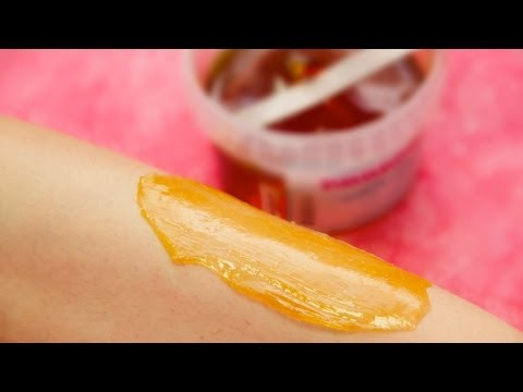 What Is Sugaring? | Hair Removal Guide