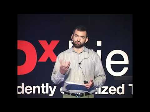 TEDxIrie - Wayne Marshall - Jamaican musical innovations, foundation for modern cultural practice