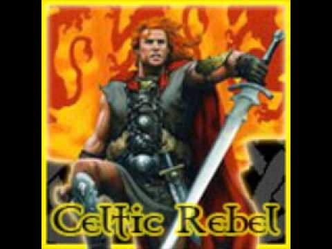 The Celtic Rebel - Emergency Broadcast humor - Alternative of Alternative - November 13, 2011