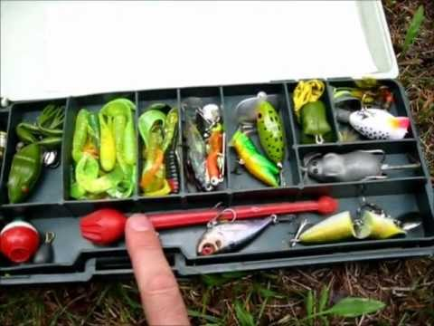 The Ultimate Survival Fishing Kit