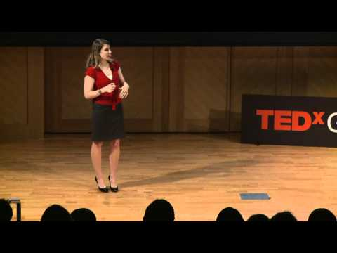 TEDxGeorgetown - Jennifer Golbeck - The Internet and Pets