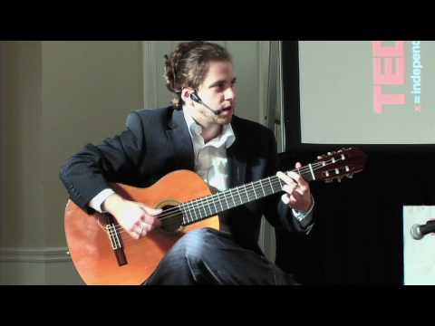 TEDxTacoma - Jasper Tollefson - More than music