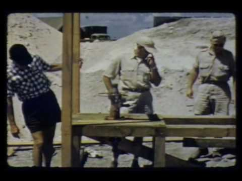 Operation Greenhouse - Nuclear Test Film (1951)