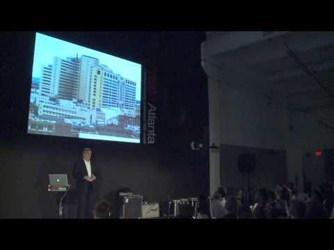 TEDxAtlanta - Sam Williams - CEOs as Urban Statesmen