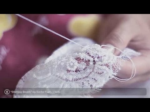 Wedding Dresses: Quick Fixes for Mishaps