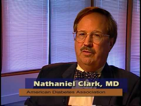 Treating Diabetes Emergencies - part 2 of 3