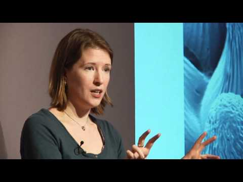 TEDxSalford - Heather Whitney - The Secret Language of Flowers