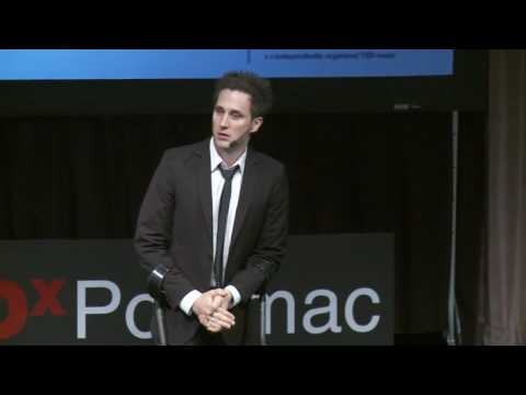 TEDxPotomac - Josh Sundquist - 1MT1MT: One More Thing, One More Time
