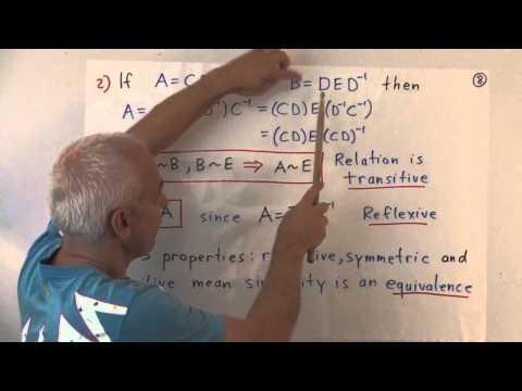 WildLinAlg12: Generalized dilations and eigenvalues