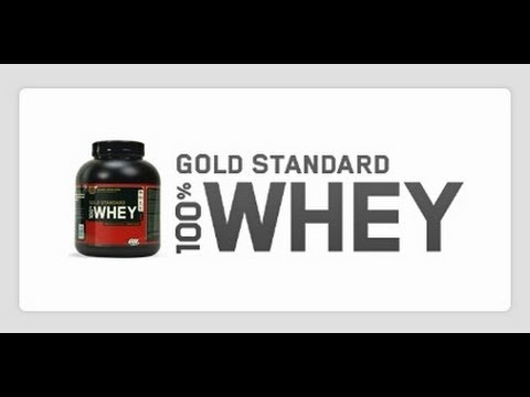 Optimum Nutrition 100% Whey Gold Standard Protein Review