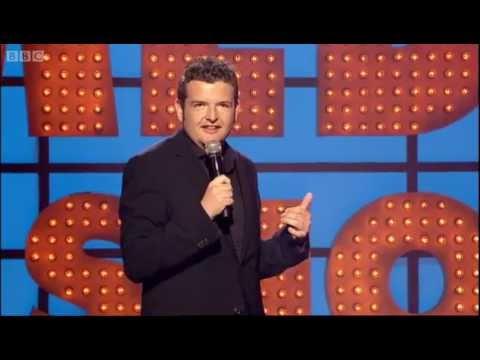 The Taking of Pelham 123 - Michael McIntrye's Comedy Roadshow - BBC