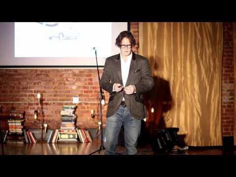 TEDxBirmingham - Matt Chambers - The American System vs. The American Way