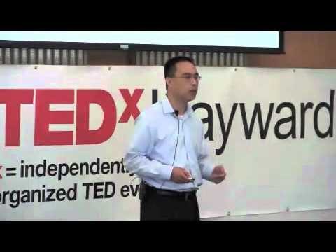 TEDxHayward - Simon Lee & Andy Lee - The Power of Mentorship
