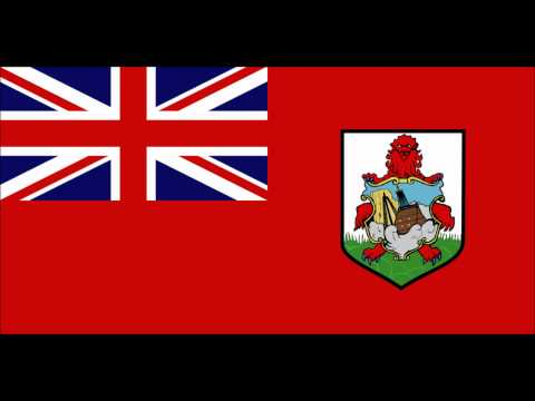 National Song of Bermuda