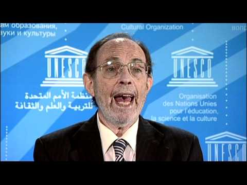 Professor Hernan Chaimovich: 2010 UNESCO science report