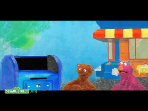Sesame Street: Sunny Days