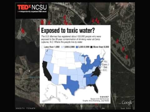 TEDxNCSU - Dr. Toddi Steelman - My Jihad Against Scientific Fundamentalism