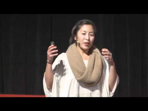 TEDxBigApple - Jerri Chou  - The World of Tomorrow, Today