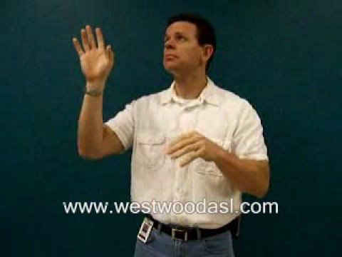 The Star-Spangled Banner in American Sign Language (ASL, National Anthem)