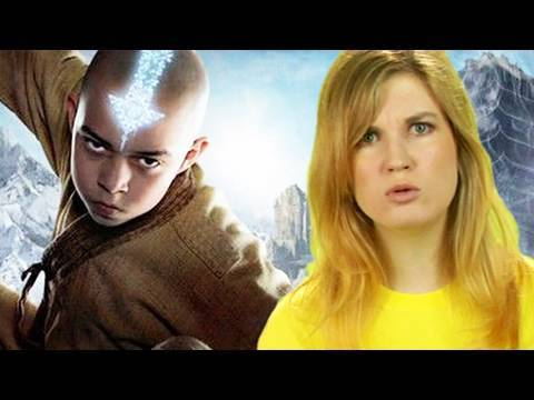 The Last Airbender Movie Review