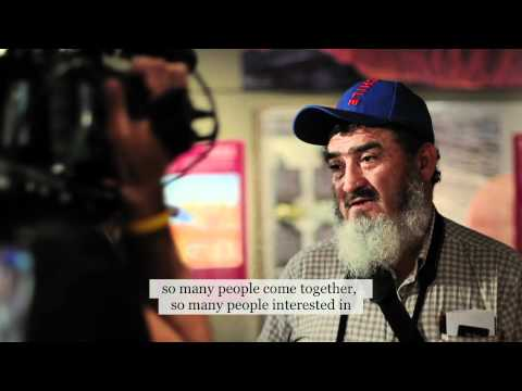 The Chilean Mine Rescue: In Three Miners' Own Words